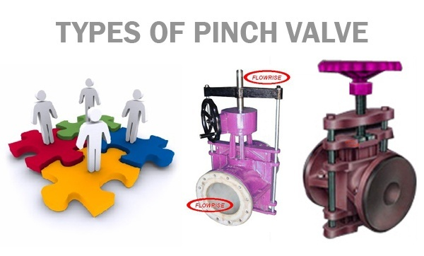 Industrial Pinch valves in Nigeria