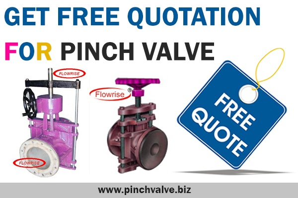 Pinch Valve Supplier in Kuwait