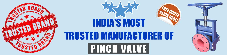 pinch-valve-india