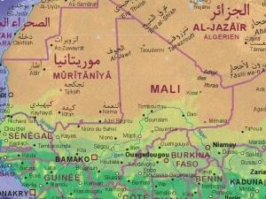 Open Body Pinch Valve in Mali