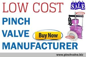 Pinch Valve Supplier in Tanzania