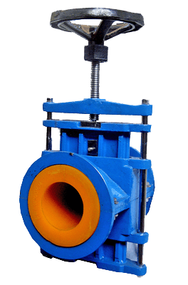 Pinch Valve exporter in Malaysia