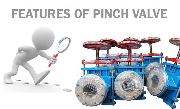 Pinch Valve exporter in Hong Kong