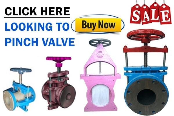 Pinch Valves Exporter in Libya