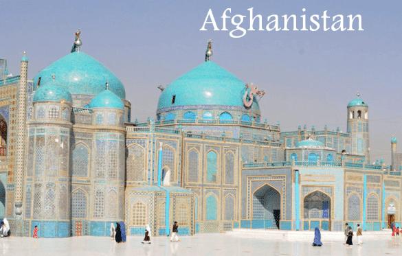 Pinch Valve Exporter in Afghanistan