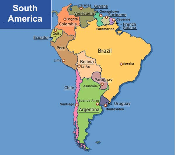 pinch valve exporter South American Countries