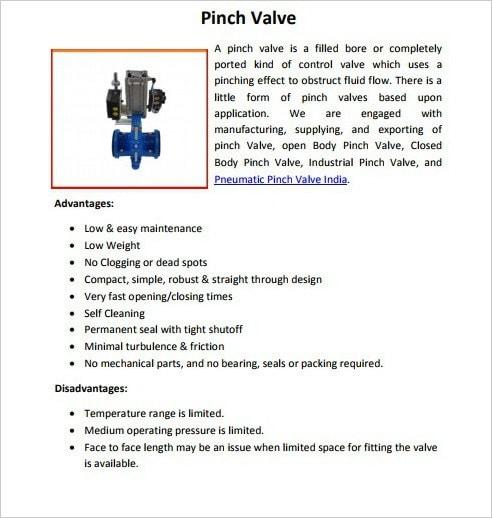 Pinch Valves India